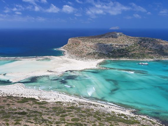 Zatoka Balos