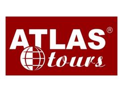 Atlas Tours logo