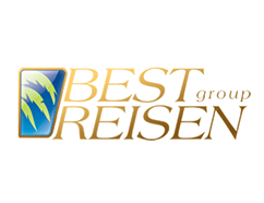 Best Reisen logo