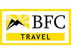 BFC Travel logo