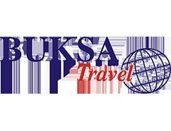 Buksa Travel logo
