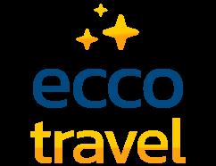 Ecco Travel logo