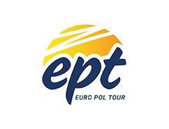 Euro Pol Tour logo