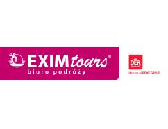 Exim Tours logo