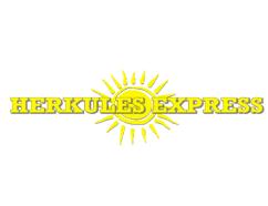 Herkules Express logo
