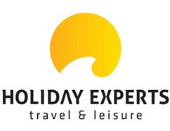 Holiday Experts logo