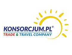 Konsorcjum Biur Podróży logo