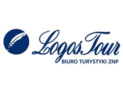 Logos Tour logo