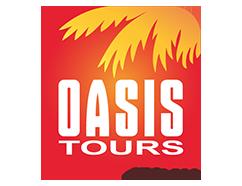 Oasis Tours logo