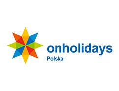 Onholidays logo