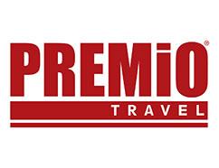 Premio Travel logo