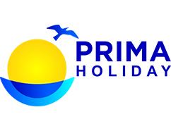 Prima Holiday logo