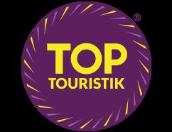 TOP Touristik logo