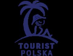 Tourist Polska logo