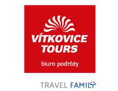 Vitkovice Tours logo