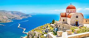 Grecja po sezonie
