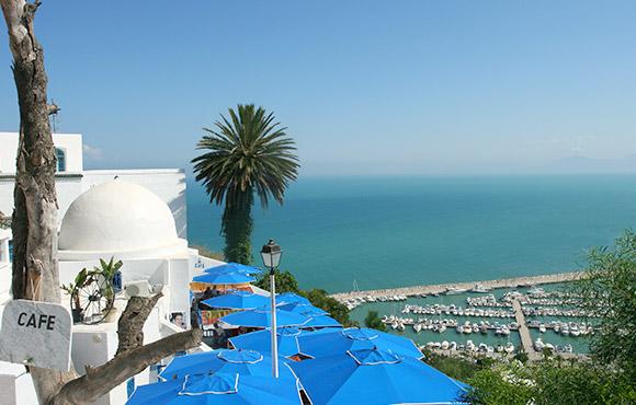 Tunezja Przewodnik